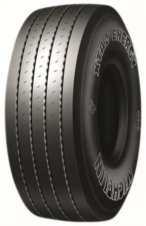 245/70R19.5 141/140 XTA2 ENERGY TL Michelin***