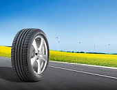 Фото 205/70R15 100H LATITUDE CROSS XL TL Michelin (франция) Маркировка