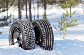 Фото 185/65R14 90Т Cordiant WINTER DRIVE_2 б/к